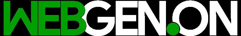 WebGenOn